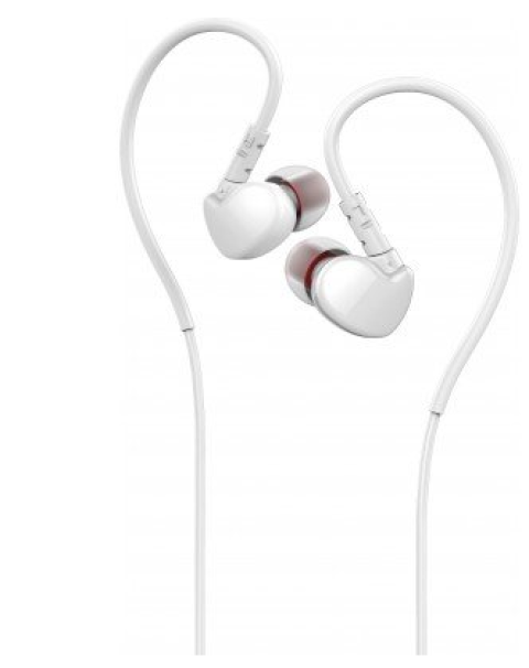 Wesdar Earphone R10 White