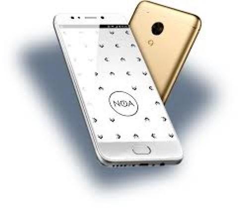 "Telefon Celular Noa N2 Gold 5"" 4G Quad Core 1.5Ghz  3Gb Ram 32Gb Memory Android 7.0"