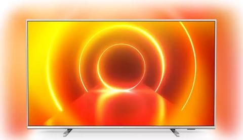 "Televizor Philips 65Pus7855/12 | 65"" Led Uhd 4K Smart Tv Saphi Ambilight"