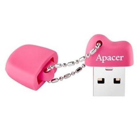 Apacer Flas Drive Ah118 32 Gb 2.0 Pink Sbna0278