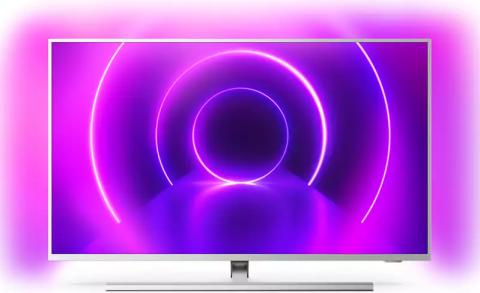 "Televizor Philips 65Pus8535/12 | 65"" Led Uhd 4K Smart Tv Anrdoid Ambilight"