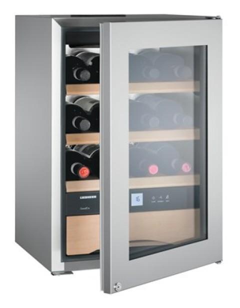 Frigorifer Liebherr Wkes 653-21 Wine Refrigerator