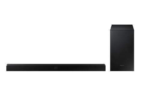 Soundbar-Subwoofer Samsung Hw-T550/En | 320W 3.1Ch Bluetooth Wireless Dolby Audio