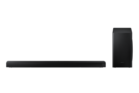Soundbar-Subwoofer Samsung Hw-T650/En | 340W 3.1Ch Bluetooth Wireless Dolby Audio