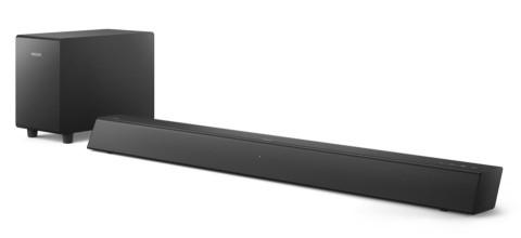 Soundbar-Subwoofer Philips Tab5305/12 | 70W 2.1Ch Bluetooth Wireless