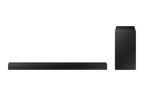 Soundbar-Subwoofer Samsung Hw-A450/En | 300W 2.1Ch Bluetooth Wireless