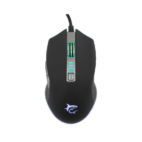 Gm 5002 White Shark Mouse