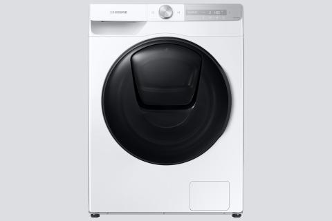 Rrobalarëse Samsung Ww80T754Dbh/S7 8Kg 1400Rpm White
