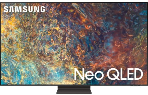 "Televizor Samsung Qe75Qn95Aatxxh   75"" Neo Qled 4K Smart Tv Tizen"