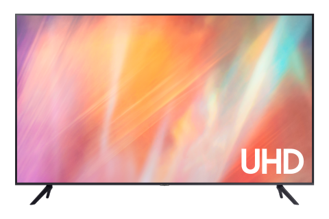 "Televizor Samsung Ue70Au7172Uxxh   70"" Led Uhd 4K Smart Tv Tizen"