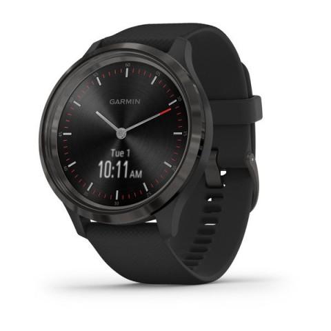 Smartwatch Garmin Vivomove 3 S/E   Black/Slate 010-02239-21