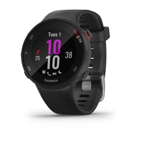 Smartwatch Garmin Forerunner 45   Black 010-02156-12