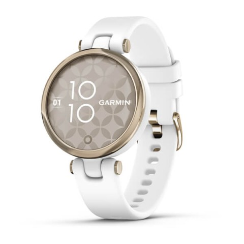 Smartwatch Garmin Lily Sport   White/Gold 010-02384-10