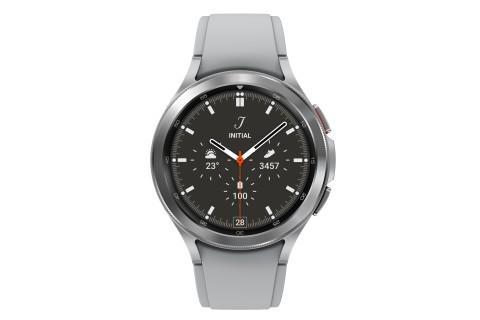 Samsung Galaxy Watch 4 Classic 46Mm Sm-R890Nzsasio | Silver