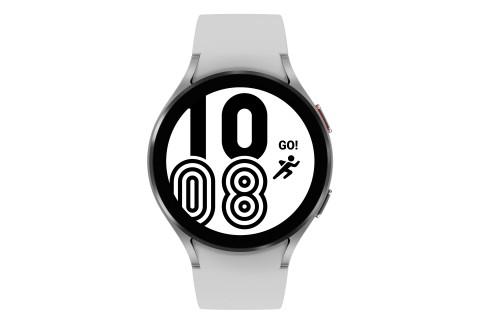 Samsung Galaxy Watch 4 44Mm Sm-R870 | Silver