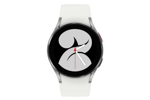 Samsung Galaxy Watch 4 40Mm Sm-R860 | Silver