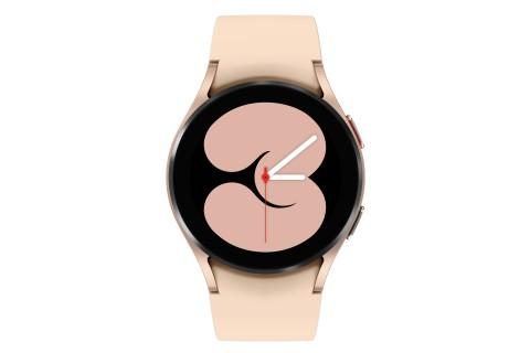 Samsung Galaxy Watch 4 40Mm Sm-R860 | Pink Gold