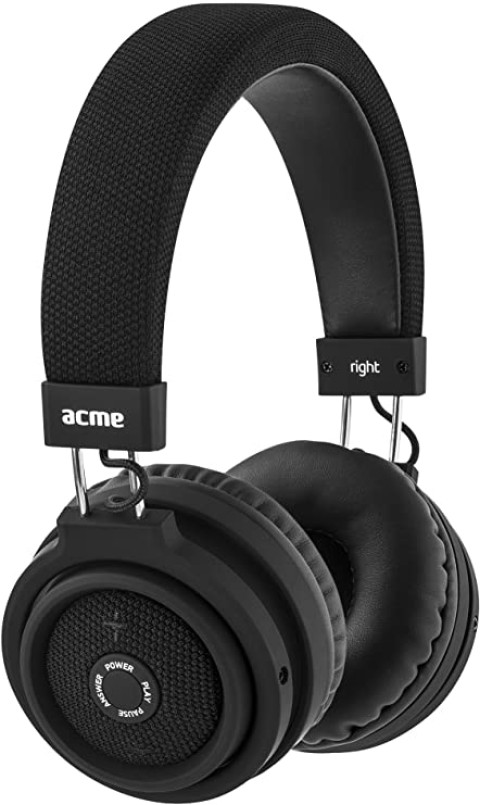 Degjuese Bluetooth Bh 60 Acme