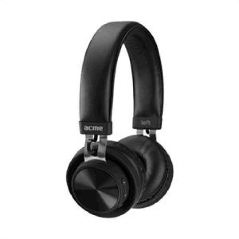 Kufje Acme Bh-203 | Wireless Mic Black