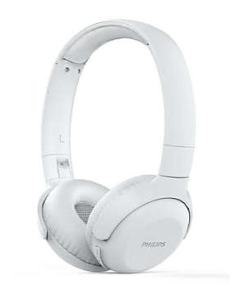 Kufje Philips Tauh202Wt/00    Wireless Bass Mic White