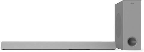 Soundbar-Subwoofer Philips Htl3325/10 | 300W 3.1Ch Bluetooth Wireless Dolby Digital