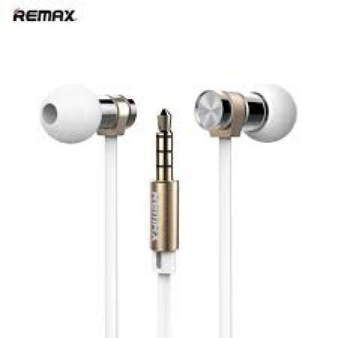 Remax Earphone Rm-565I White
