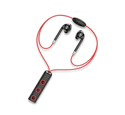 Ndegjuse Wesdar R16-Red Me Bluetooth