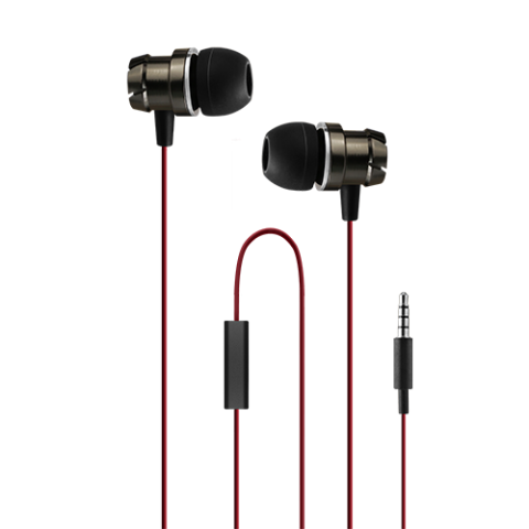 Wesdar Stereo Headset R4