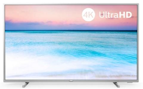 "Televizor Philips 43Pus6554/12 | 43"" Led Uhd 4K Smart Tv Saphi"
