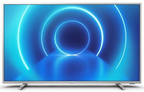 "Televizor Philips 58Pus7555/12 | 58"" Led Uhd 4K Smart Tv Saphi"