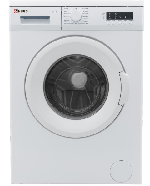 Rrobalarëse Hugo Wm-7100 7Kg 1000 Rpm